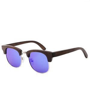 Chapel Wooden Sunglasses