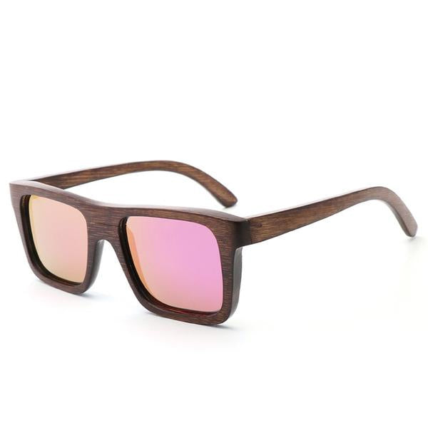 Swanson Wooden Sunglases