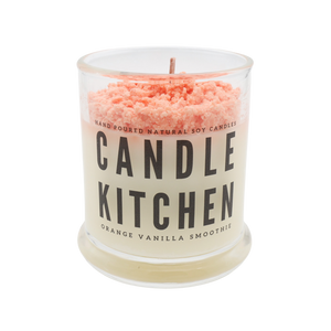Candlelicious | Orange Vanilla