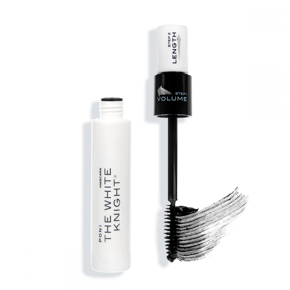 PONI | White Knight Mascara