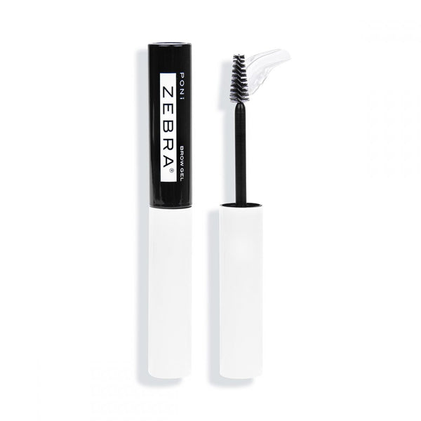 PONI | Zebra Clear Brow Gel