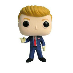 DONALD TRUMP the America President Collection Figure Toys