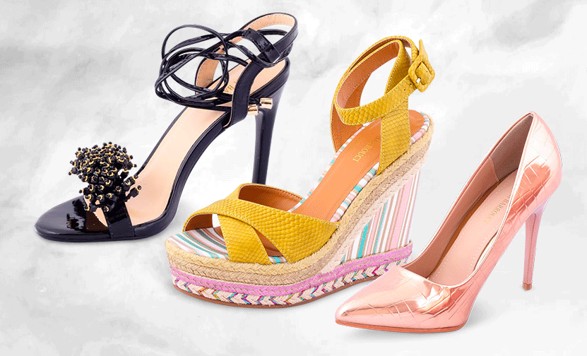How to style High Heels this Summer