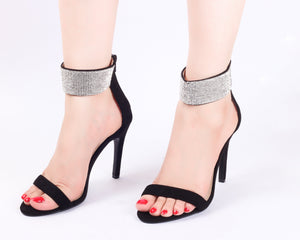 Diamond | Sandals | High Heels | Dech Barrouci