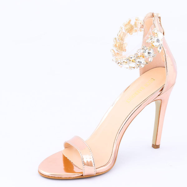 Divine | Sandals | High Heels | Dech Barrouci
