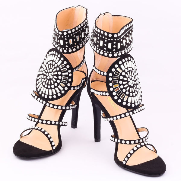 Cosmopolitan | Sandals | High Heels | Dech Barrouci