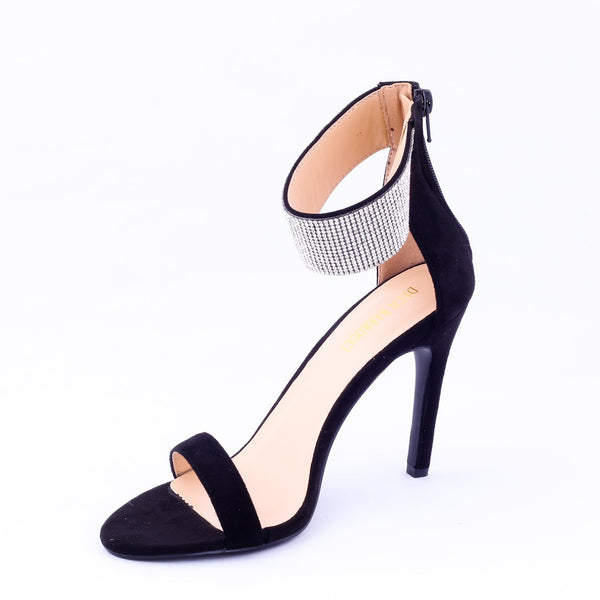 Diamond | Sandals | High Heels | Dech Barrouci - DECH BARROUCI