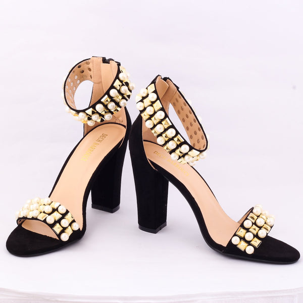Angelic | Sandals | High Heels | Dech Barrouci - DECH BARROUCI