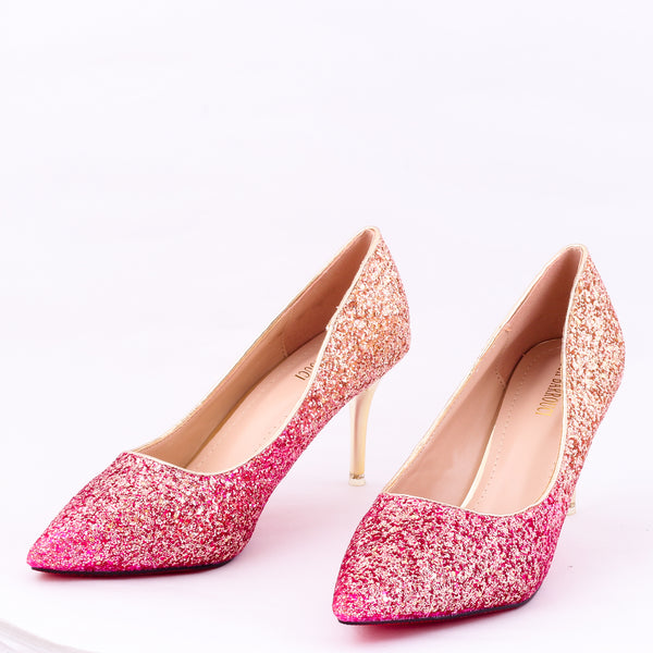 Sassy | Pumps | Bellies | High Heels | Dech Barrouci