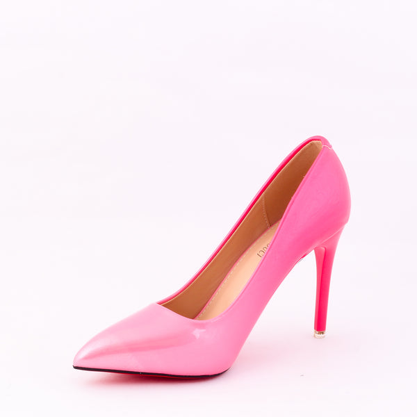 Pink Ombre | Pumps | Bellies | High Heels | Dech Barrouci