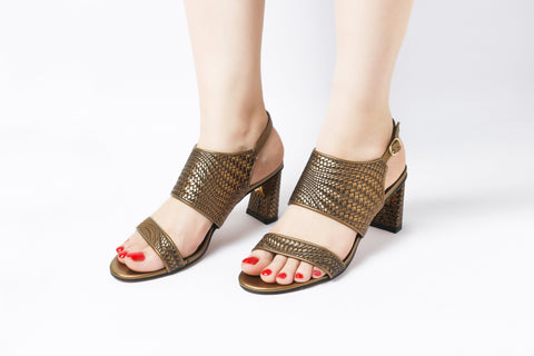 Majestic | Sandals | High Heels | Dech Barrouci - DECH BARROUCI