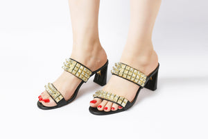 Magnus | Sandals | High Heels | Dech Barrouci