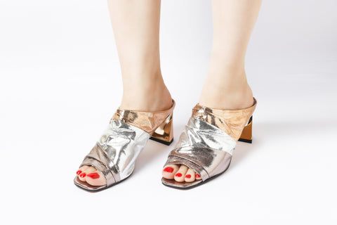 Volca | Sandals | High Heels | Dech Barrouci