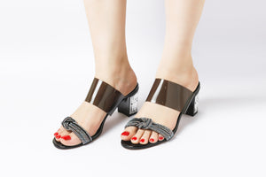 Allure | Sandals | High Heels | Dech Barrouci - DECH BARROUCI