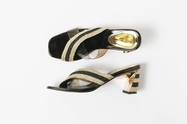 Temptation | Sandals | High Heels | Dech Barrouci