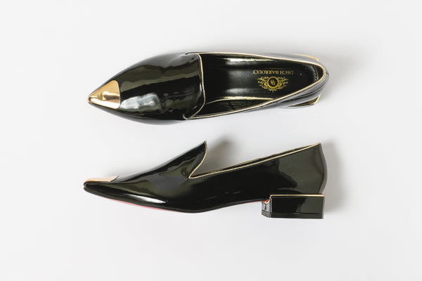 Vogue | Mocassins | Dech Barrouci - DECH BARROUCI
