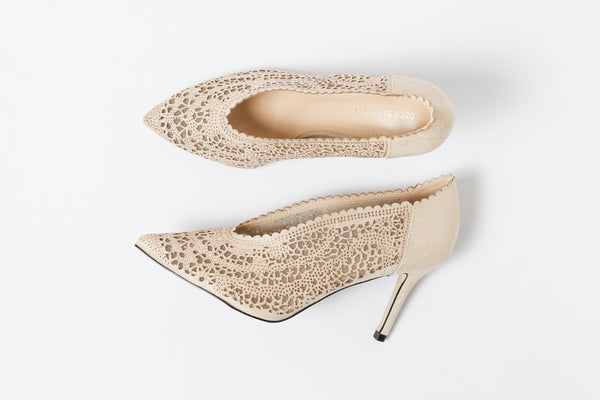 Dope | Pumps | High Heels | Dech Barrouci - DECH BARROUCI