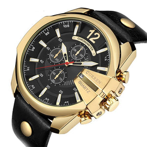Curren™ - Men's Flawless Luxury Watch - FREE Shipping