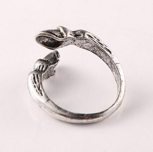 Fine Quality Vintage Horse Ring