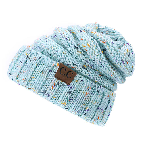 Soft Knit Beanie - FREE Shipping!