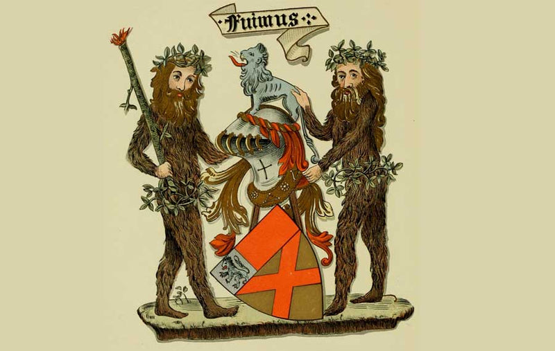 5 Myths About Clan Crests