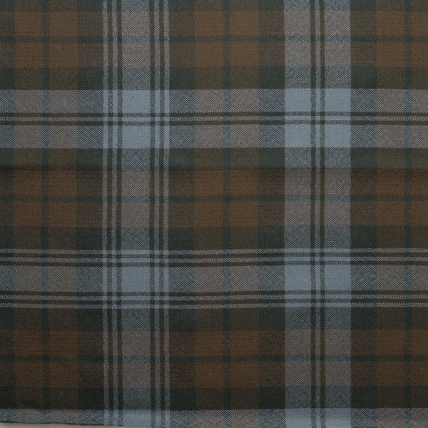 Campbell Weathered Tartan