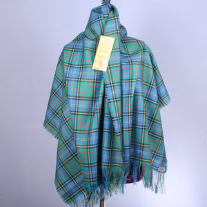 MacMillan Hunting Ancient Tartan Wool Stole