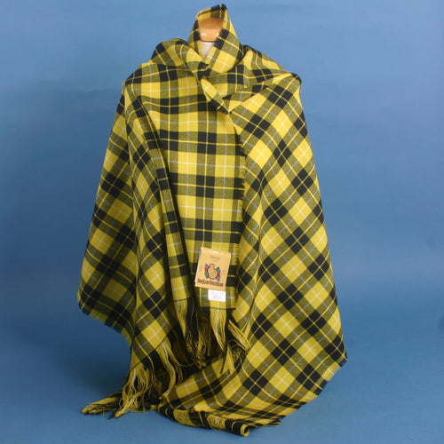 Barclay Dress Tartan Wool Stole