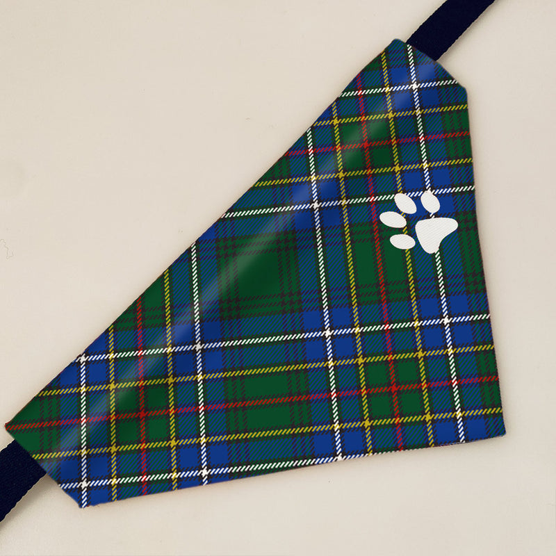 Cockburn Ancient Tartan Pet Bandana