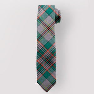 Pure Wool Tie in Craig Ancient Tartan