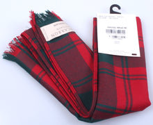 Luxury Lightweight Scarf in MacQuarrie Modern Tartan