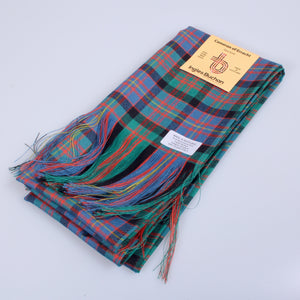 Full Length Sash in Cameron of Erracht Ancient Tartan