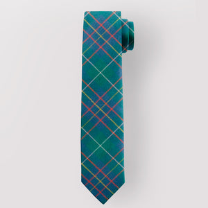 Pure Wool Tie in Inglis Ancient Tartan