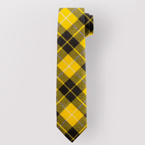 Barclay Dress  Tartan Tie