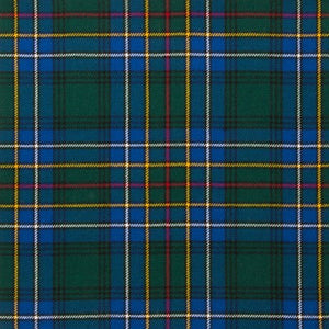 Tartan Swatches - Lightweight   A-C