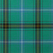 Lightweight Tartan by the meter  G-L