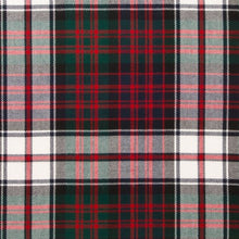 Lightweight Tartan by the meter MacA-MacN