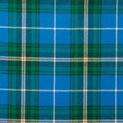 Lightweight Tartan by the Meter McNaughton - Q