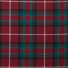 Lightweight Tartan by the meter R-Y