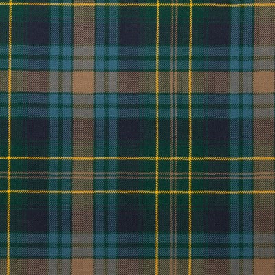 Tartan Swatches - Lightweight D-F