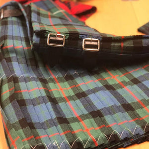 Gunn Ancient Heavyweight Hand Stitched Kilt
