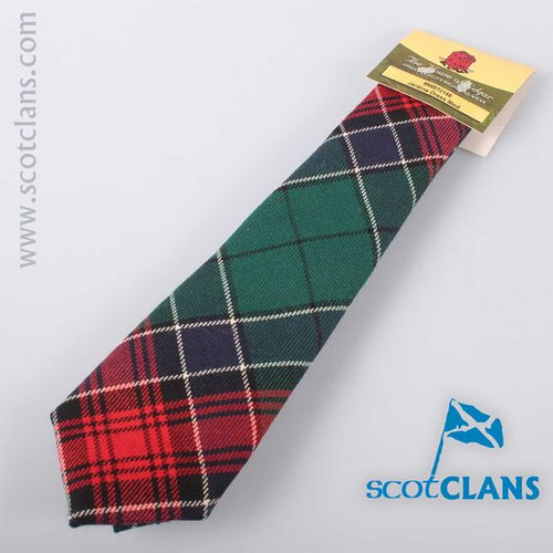 Old and Rare Tie in Jardine Dress Tartan