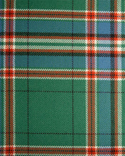 Heavy Weight Tartan per meter - Discounted Price H-S