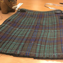 MacGillivray Ancient Heavyweight Hand Stitched Kilt
