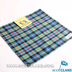 Pocket Square in Murray of Atholl Ancient Tartan