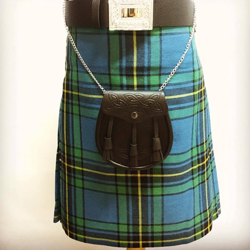Murray of Elibank Ancient Heavyweight Hand Stitched Kilt