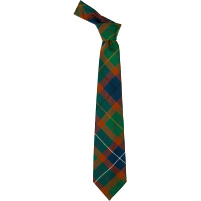 Pure Wool Tie in Amnesty