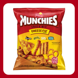 Munchies - Cheese Fix (USA)