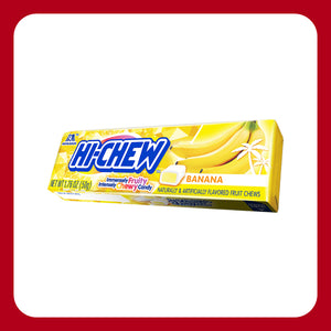 Hi-Chew - Banana (USA)