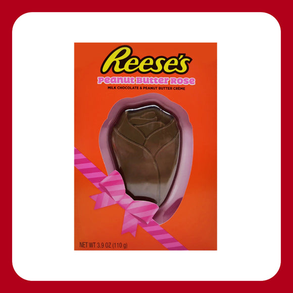 Reese's Valentine's Rose (USA)